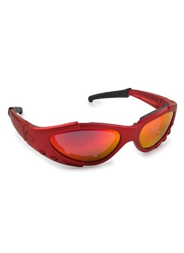 Real Kids Shade Güneş Gözlüğü Kırmızı